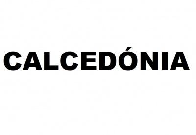 CALCEDÓNIA