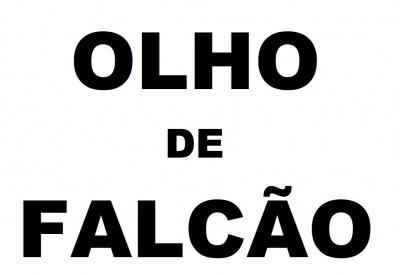 OLHO DE FALCÃO