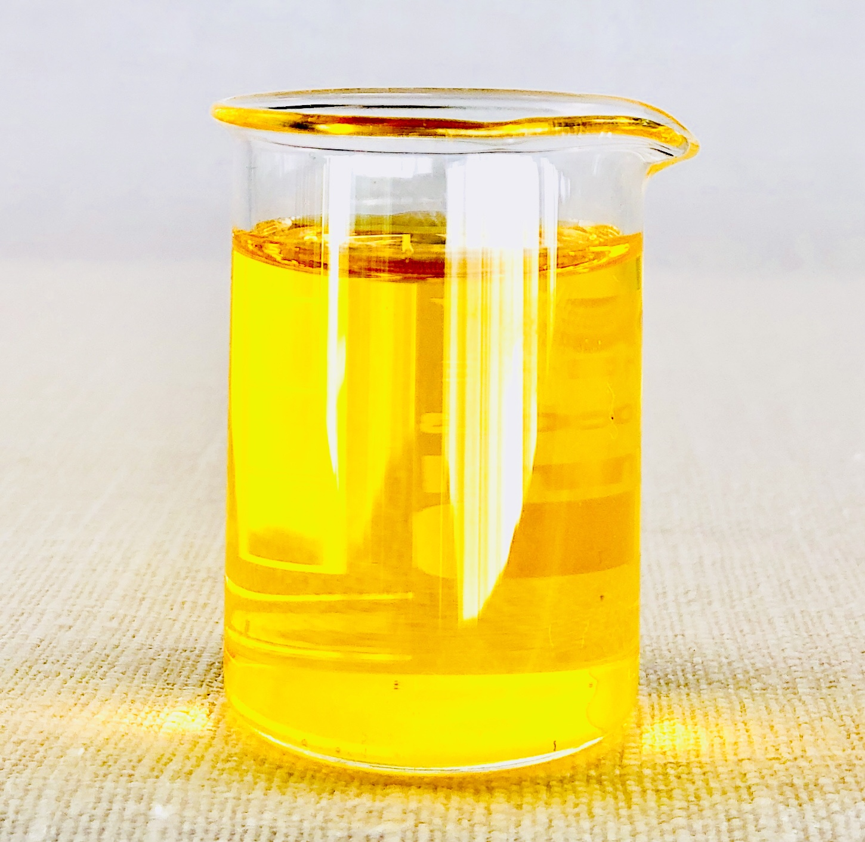 Óleo vegetal/ Vegetal oil