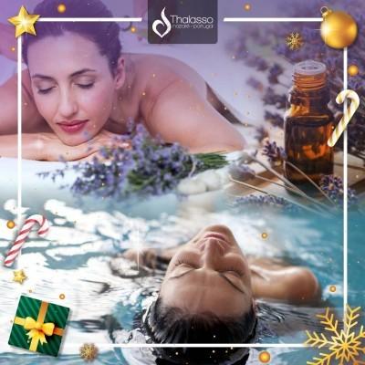 Campanha de Natal Thalasso