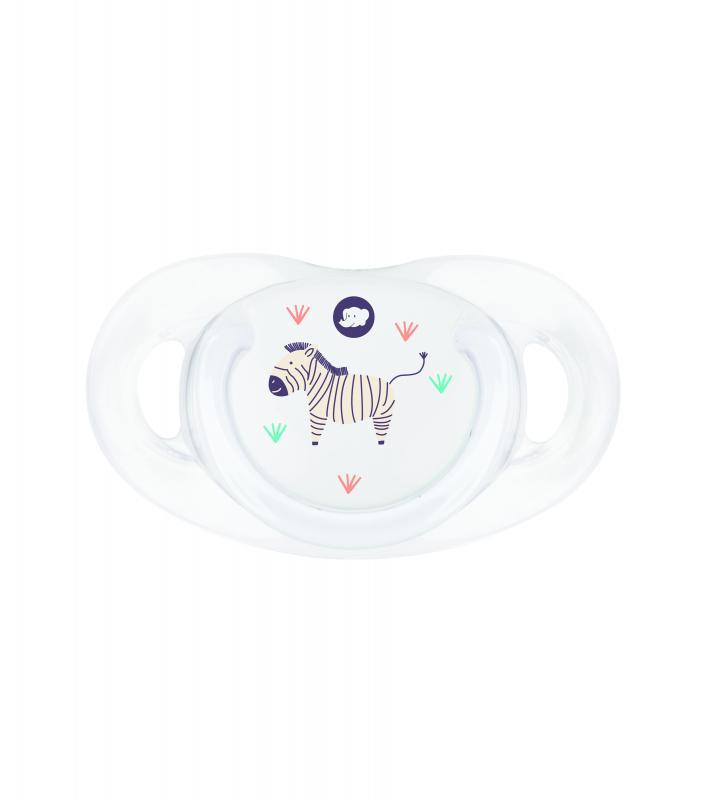 Bébéconfort - Chupeta Dental Safe 6/18m+ Silicone