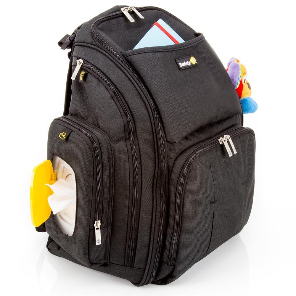 Safety 1st Mochila Back Pack