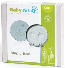 Baby Art Magic Box