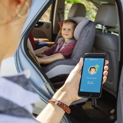 Maxi-Cosi e-Safety