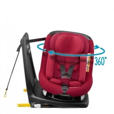 Bébéconfort Axissfix Plus