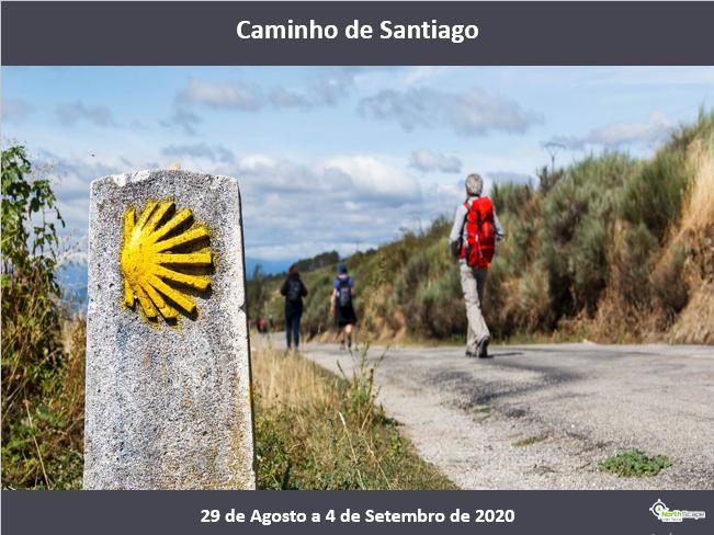 Caminho de Santiago Pack Total