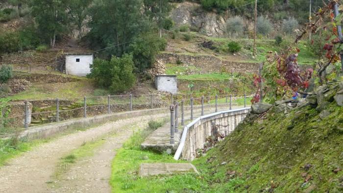 Autocarro   Guias  Seguros - Da antiga Linha do Corgo ao Douro Vinhateiro