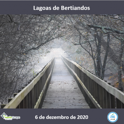 Autocarro   Guias   Seguro - Lagoas de Bertiandos