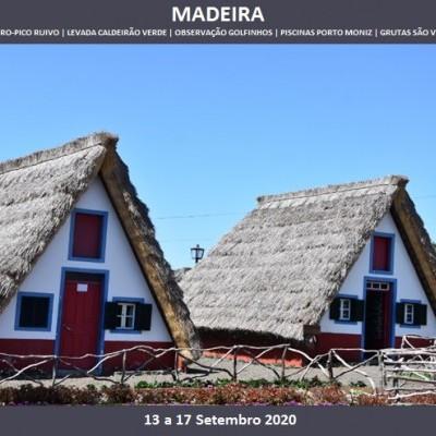 Hotel Madeira MP | Trekkings | Bilhetes: Golfinhos, Grutas | Transfers | Guias | Seguros