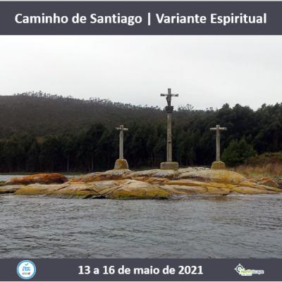 Caminho de Santiago - Variante Espiritual   Credencial   Guias  Seguro   Transporte   Alojamento