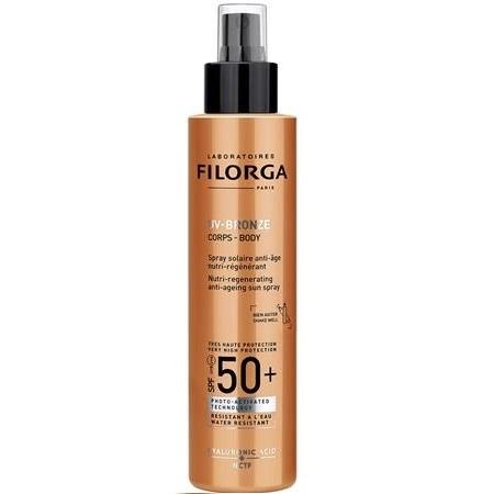 Filorga - UV-Bronze Spray Solar Anti-Idade SPF50+ 150ml