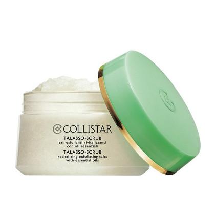 Collistar - Talasso-Scrub Sais Esfoliantes Revitalizantes 700gr