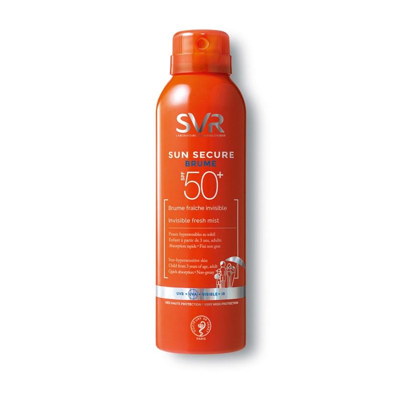 SVR - Sun Secure Bruma SPF50+ 200ml