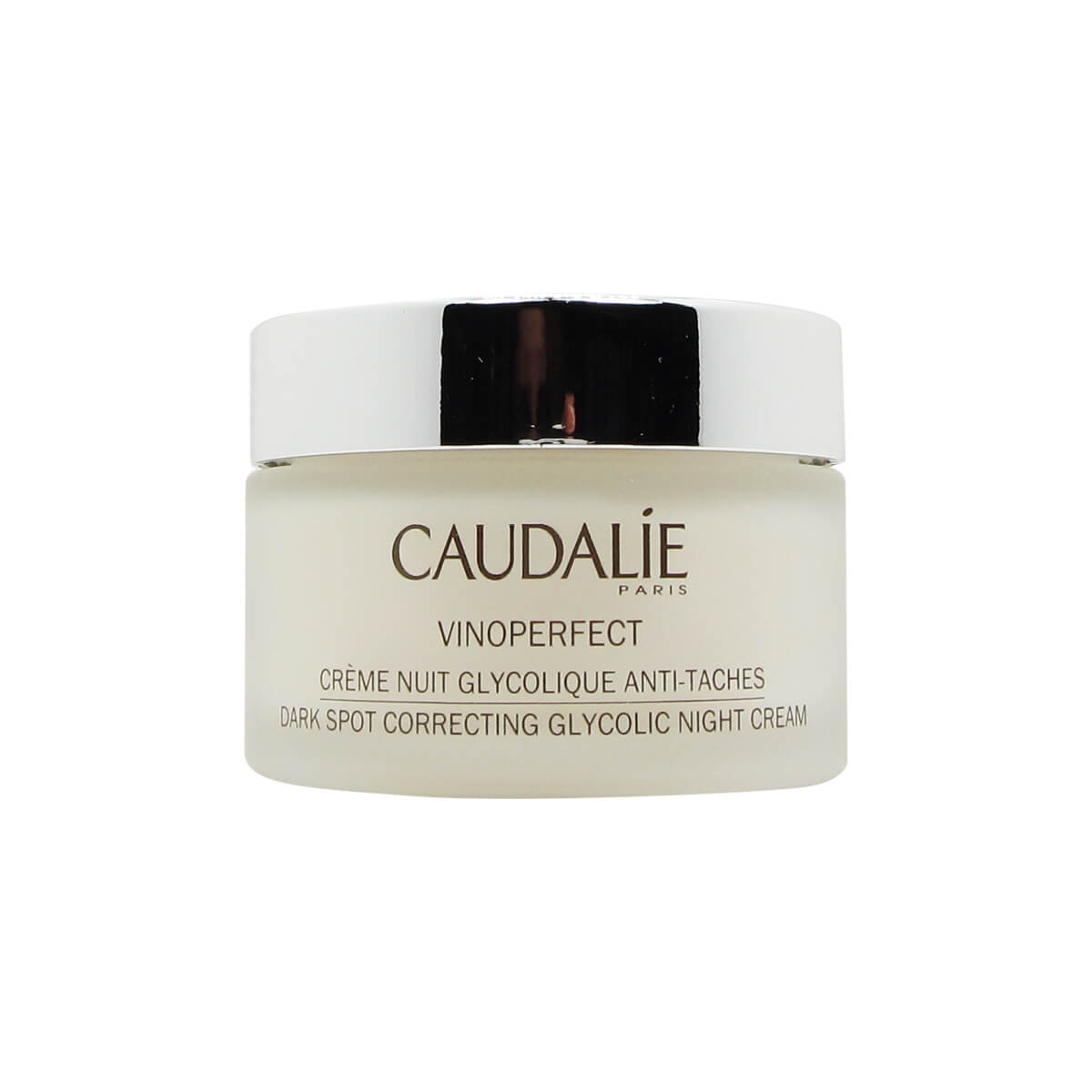 Caudalie - Vinoperfect Creme de Noite Glicólico Anti-Manchas 50ml