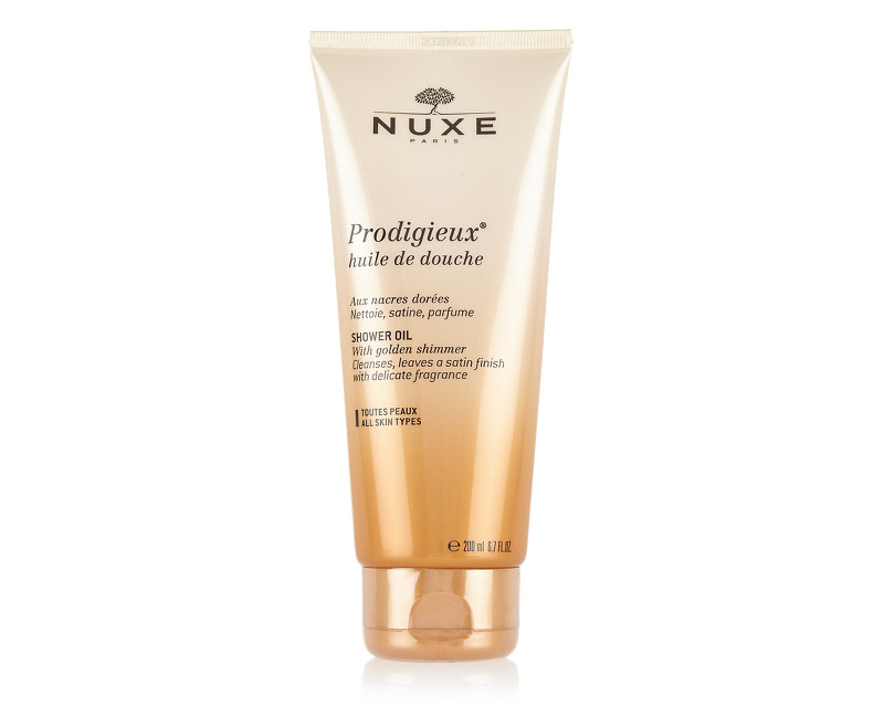 Nuxe - Prodigieux Óleo Duche 200ml