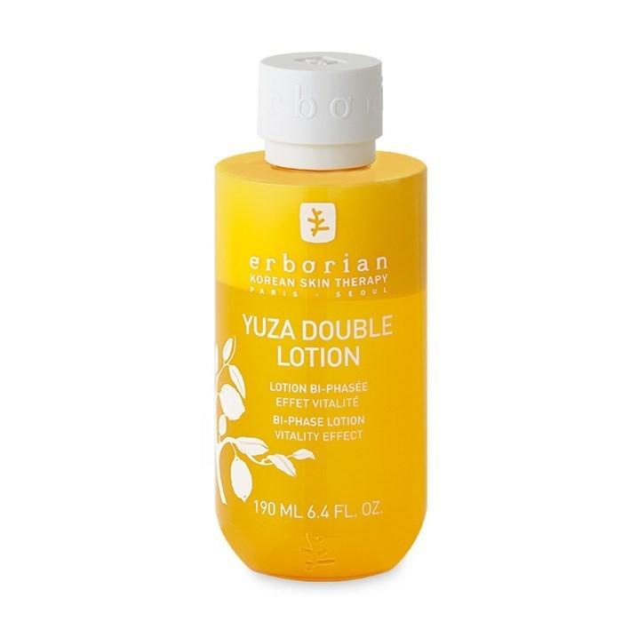 Erborian - Yuza Double Lotion 190ml