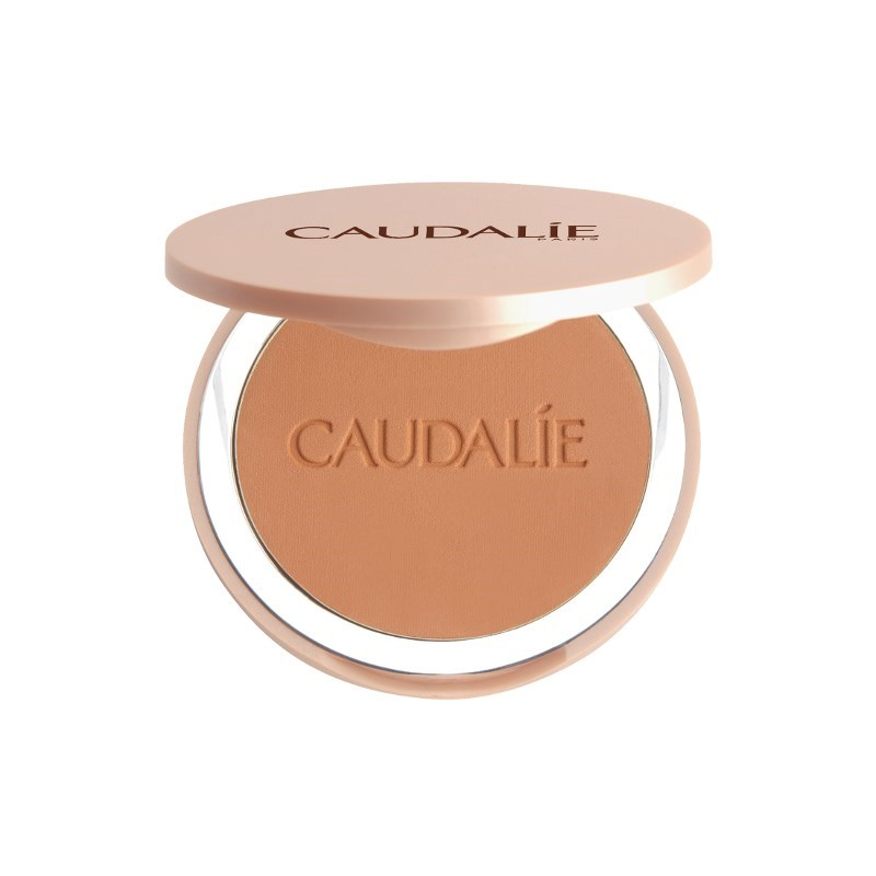 Caudalie - Teint Divin Pó Mineral Bronzeador 10gr