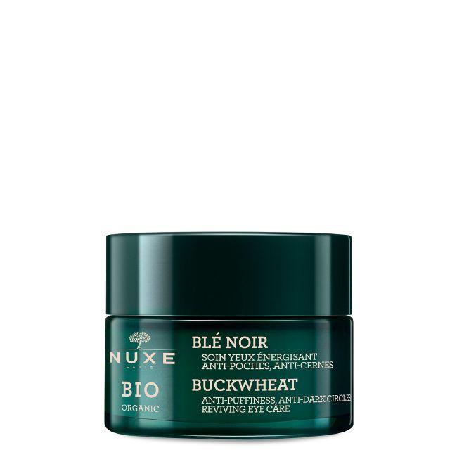 Nuxe - Bio Cuidado De Olhos Energizante 15ml