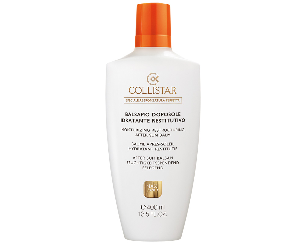 Collistar - Balsamo After Sun Hidratante Reparador 400ml