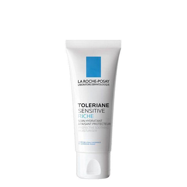 La Roche Posay - Toleriane Sensitive Creme Rico Hidratante 40ml