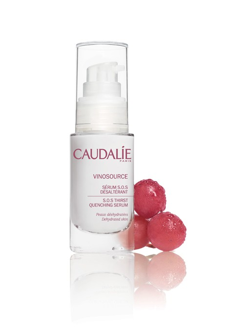 Caudalie - Vinosource Sérum S.O.S Hidratante 30ml