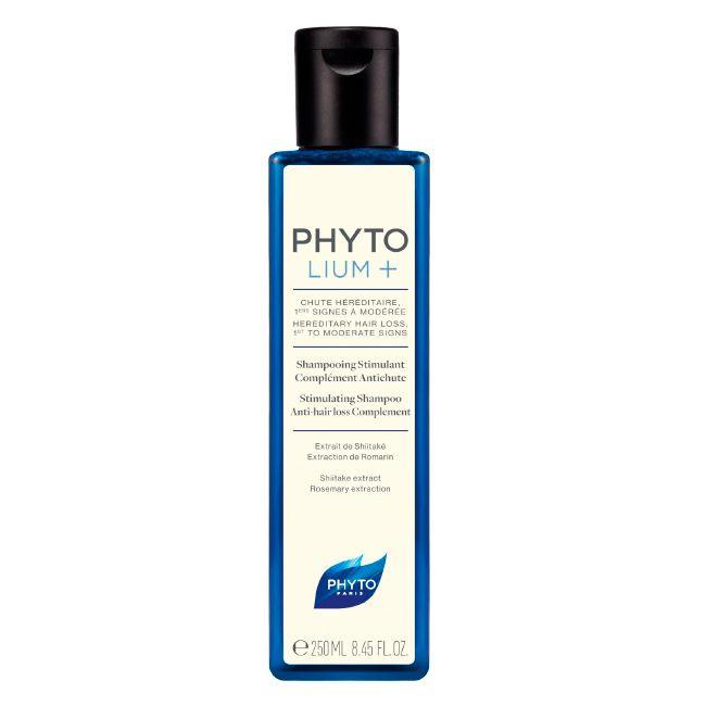 Phyto - Phytolium+ Champô Anti-Queda Masculino 250ml