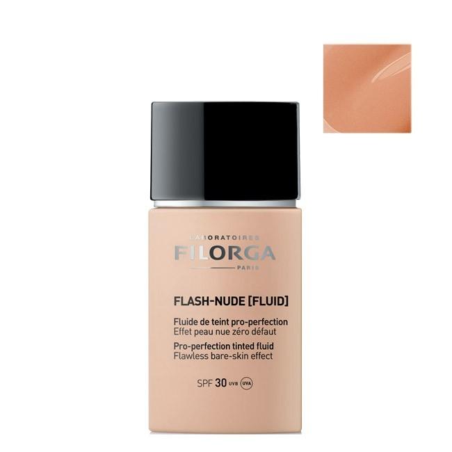 Filorga - Flash-Nude Fluido de Cor Pró Perfeição Cor 02 30ml