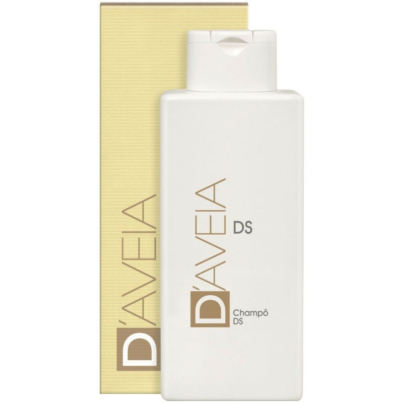 D'AVEIA - Champô DS 200ml
