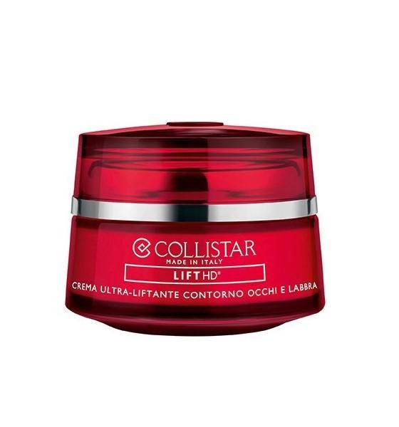 Collistar - Lift Hd Creme Ultra Liftante Olhos e Contorno de Lábios 15ml
