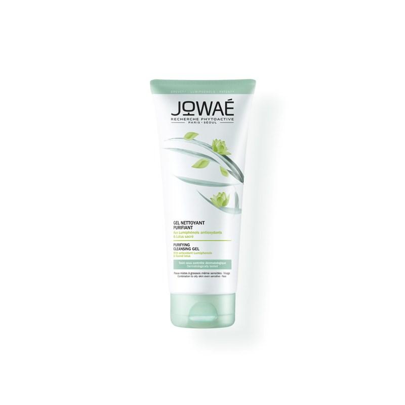 Jowaé - Gel de Limpeza Purificante 200ml