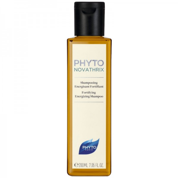 Phyto - Novathrix Champô Energizante Fortificante 200ml