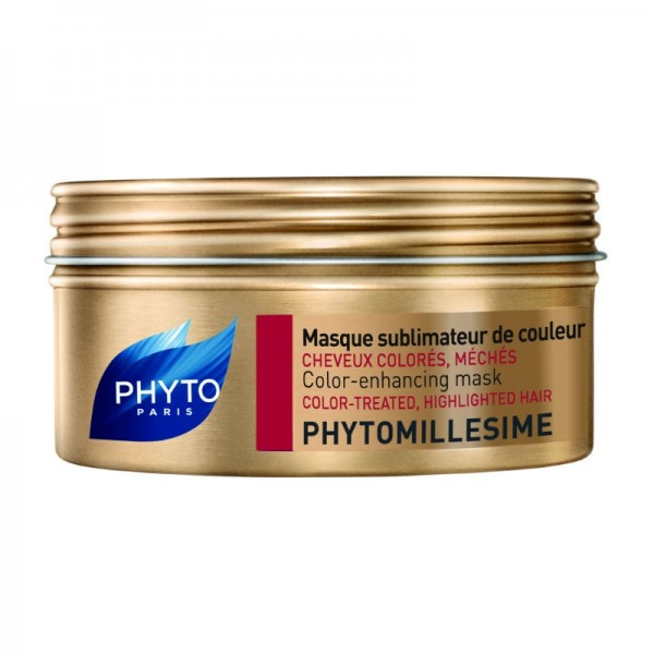 Phyto - Phytomillesime Máscara 200ml