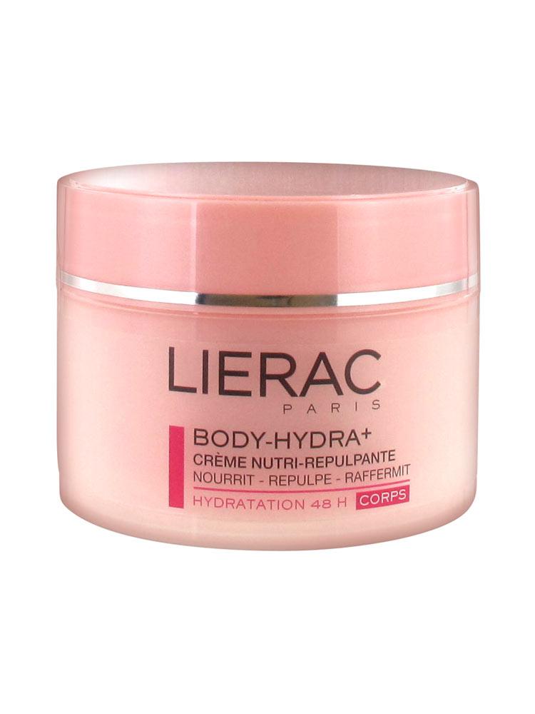 Lierac - Body Hydra+ Creme Corporal 200ml