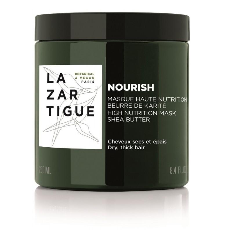 Lazartigue - Máscara Nutrição Extrema Manteiga de Karité 250ml