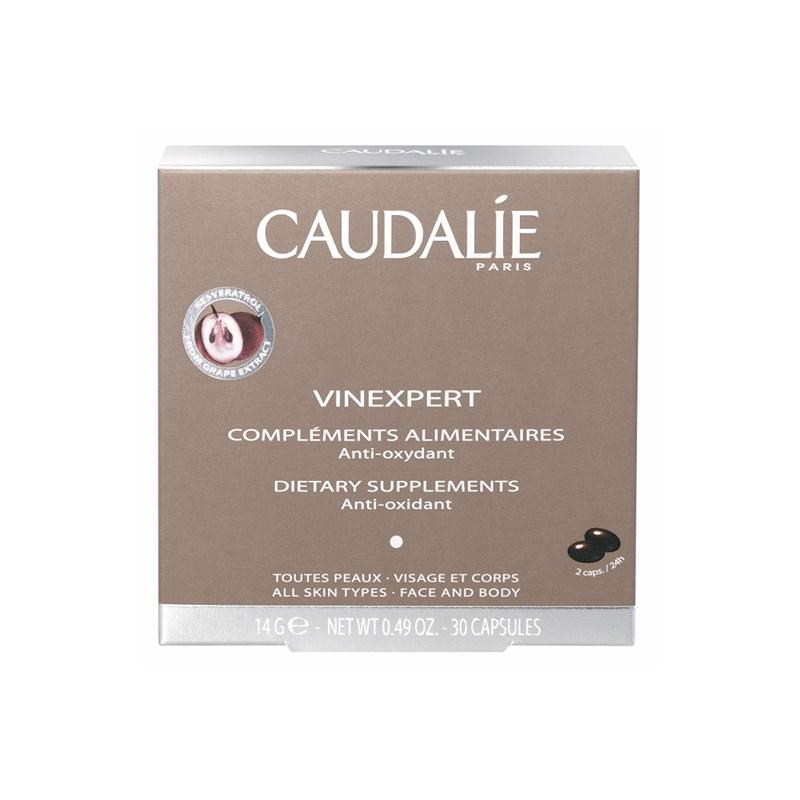 Caudalie - Vinexpert Suplemento Alimentar 30cápsulas