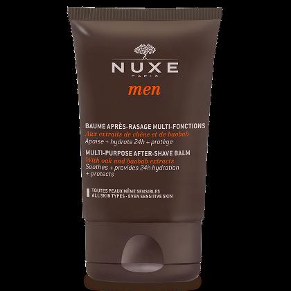 Nuxe - Men Bálsamo Pós-Barbear 50ml