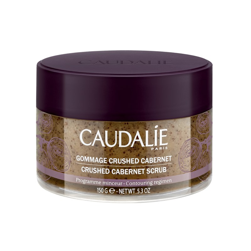 Caudalie - Gommage Crushed Cabernet 150gr