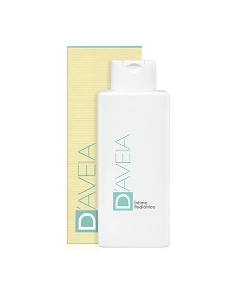 D'AVEIA - Íntimo Pediátrico 200ml