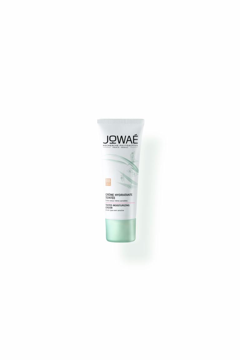 Jowaé - Creme Hidratante Com Côr Doré 30ml