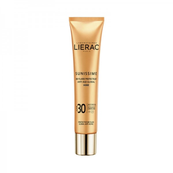 Lierac - Sunissime BB Fluído Protector Dourado SPF30 40ml