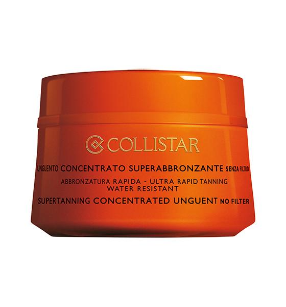 Collistar - Unguento Concentrado Super-bronzeador 150ml