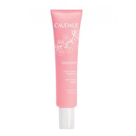 Caudalie - Vinosource Creme Sorvete Hidratante 40ml
