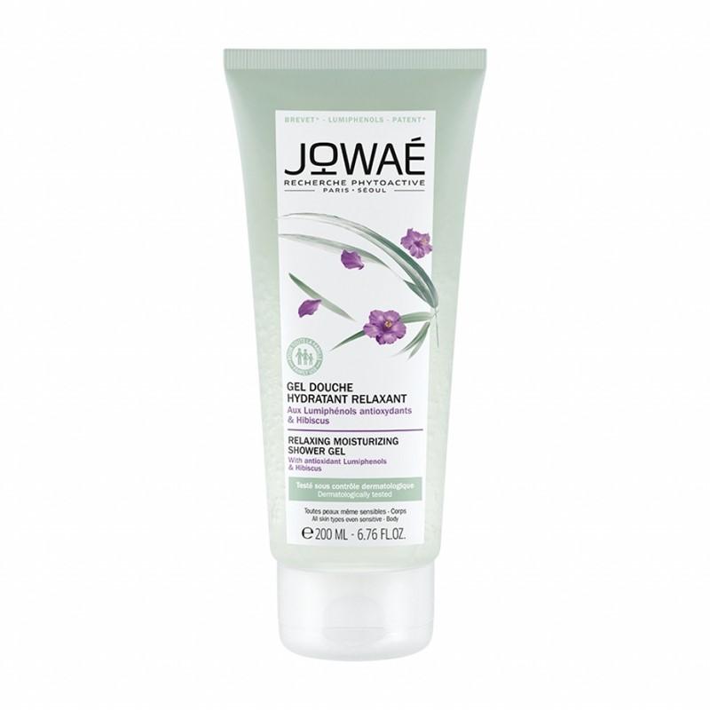 Jowaé - Gel de Duche Hidratante e Relaxante 200ml