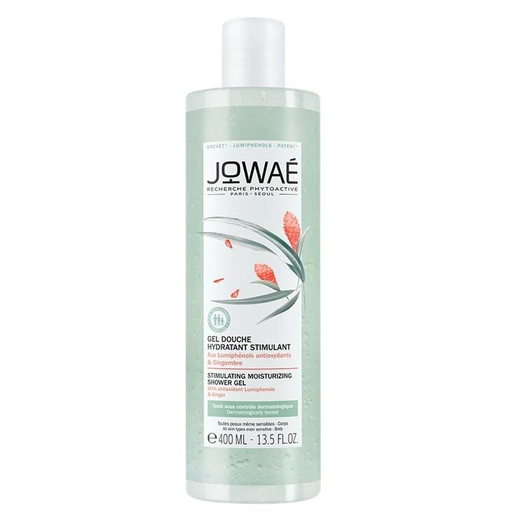 Jowaé - Gel de Duche Hidratante e Estimulante 400ml