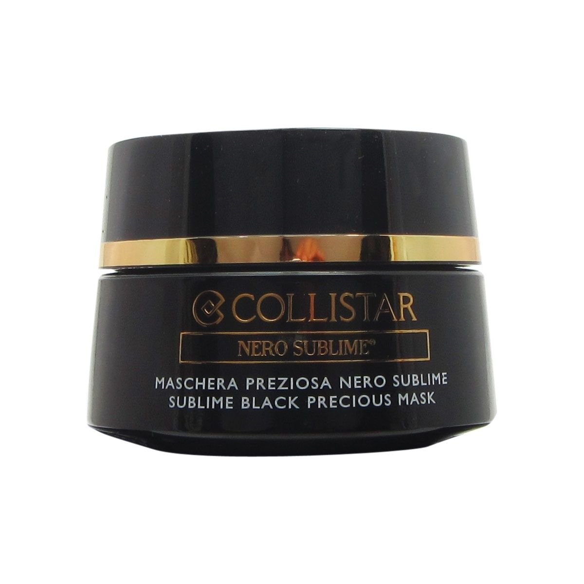 Collistar - Nero Sublime Máscara Preciosa 50ML
