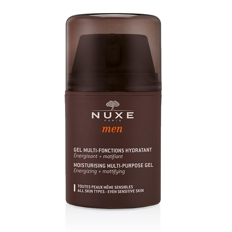 Nuxe - Men Gel Multifunções Hidratante 50ml