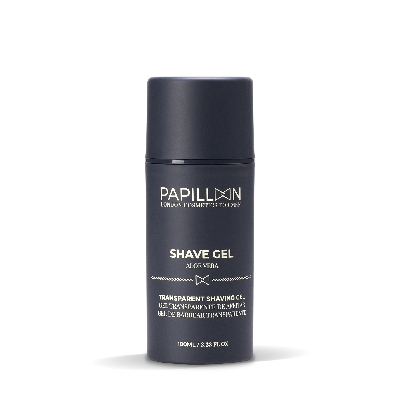 Papillon - Gel de Barbear 100ml