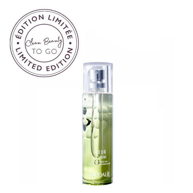 Caudalie - Água Fresca Fleur De Vigne Perfume 30ml