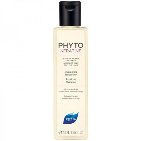 Phyto - Phytokeratine Champô Reparador 250ml