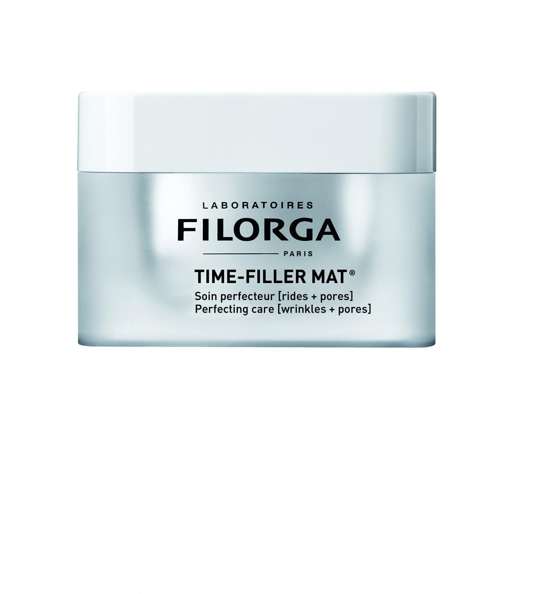 Filorga - Time-Filler Mat Creme 50ml